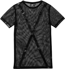 Execution | FISHNET T-SHIRT