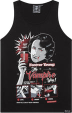 Forever Young | VEST