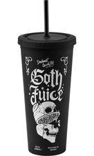 Goth Juice | COLD BREW CUP