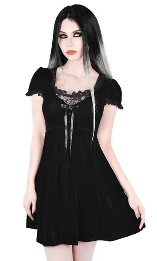 Heather Babydoll | DRESS