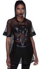 Hell Hound | FISHNET TOP