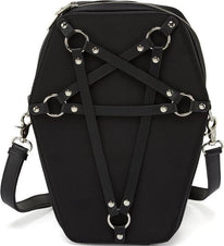 Hexellent Black Backpack