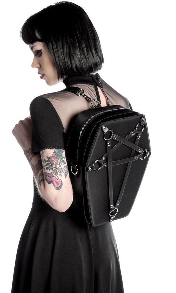 Hexellent [Black] | BACKPACK