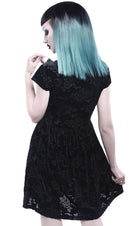 Invoke Me | BABYDOLL DRESS
