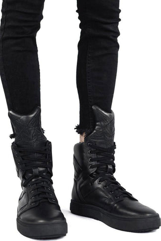 Killin' It | HIGH TOPS SNEAKERS*