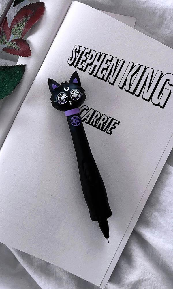 Kitty Magic | PEN