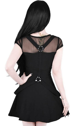 Kounter Kulture | SKATER DRESS