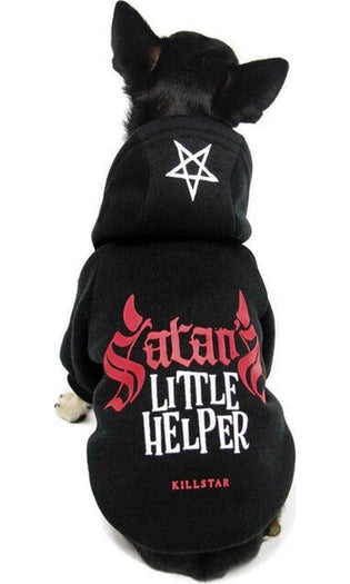 Little Helper | DOG HOODIE