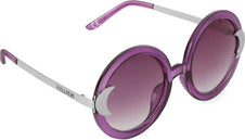 Lunar Doll [Purple] | SUNGLASSES