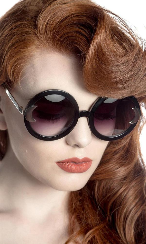 Lunar Doll | SUNGLASSES