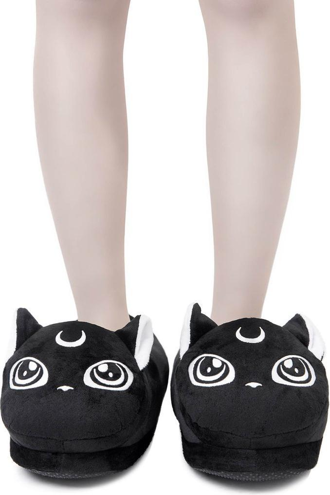Meowgical | SLIPPERS