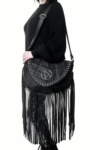 Metal Lyfe Fringe | BAG
