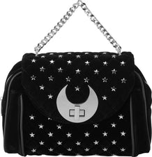 Midnight Moon | HANDBAG
