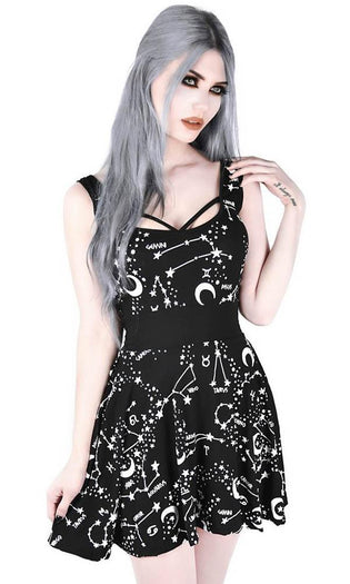Milky Way | SKATER DRESS