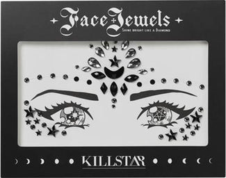 Moon Child | FACE JEWELS