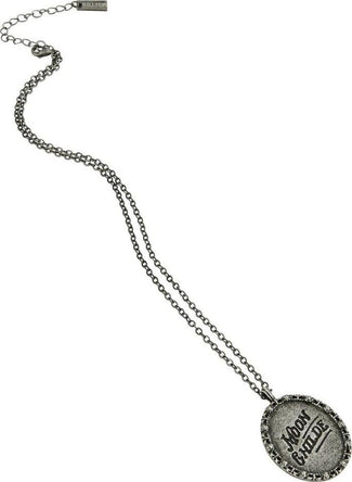 Moon Childe | NECKLACE