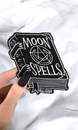 Moon Spells | PATCH