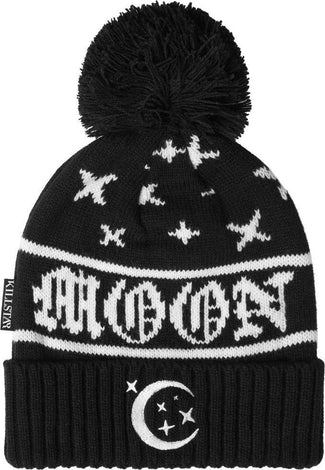 Moonscape | BOBBLE HAT