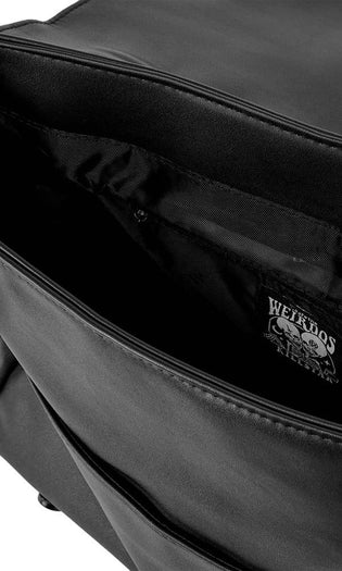Mysterium | MESSENGER BAG