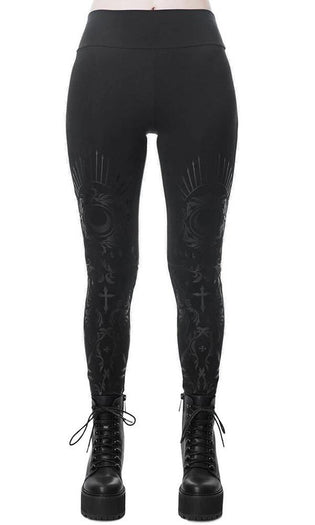 Noctura | LEGGINGS