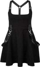 Oh My Ghoul | SKATER DRESS
