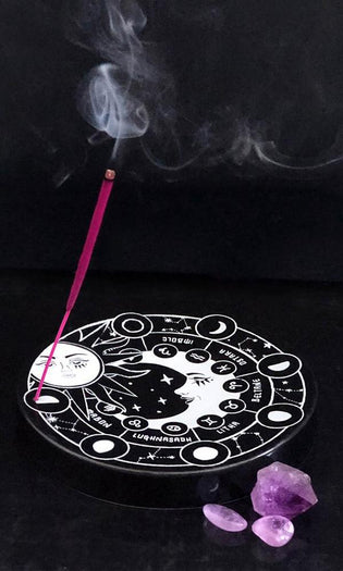 Pagan | INCENSE HOLDER