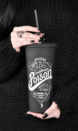 Poison | COLD BREW CUP