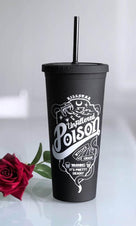 Poison | COLD BREW CUP^
