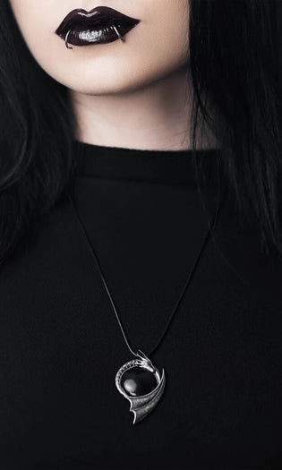 Pyre | NECKLACE*