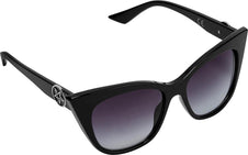 Rayz Up [Black] | SUNGLASSES