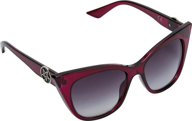 Rayz Up [Violet] | SUNGLASSES