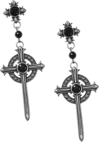 Rosary | EARRINGS