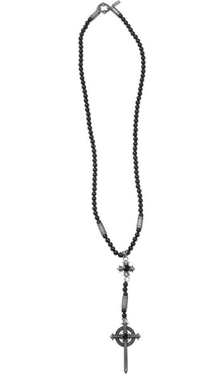 Rosary | NECKLACE