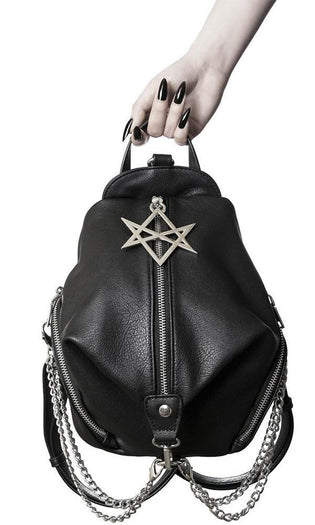 Sacred Sixx | BACKPACK