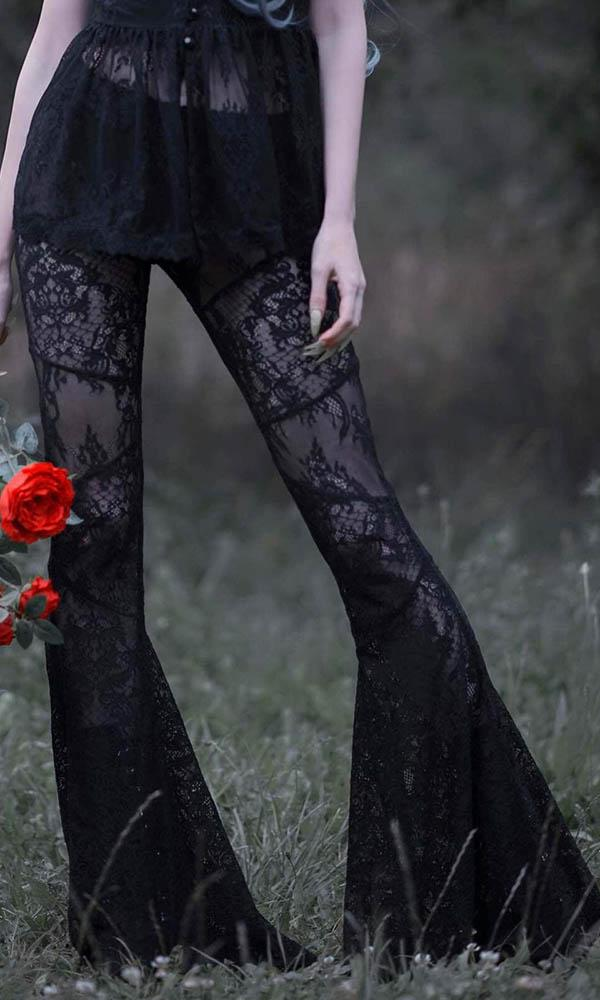 Sarita Lace | BELL BOTTOMS