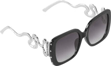 Serpent [Silver] | SUNGLASSES