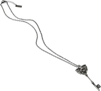 Skeleton Key | NECKLACE