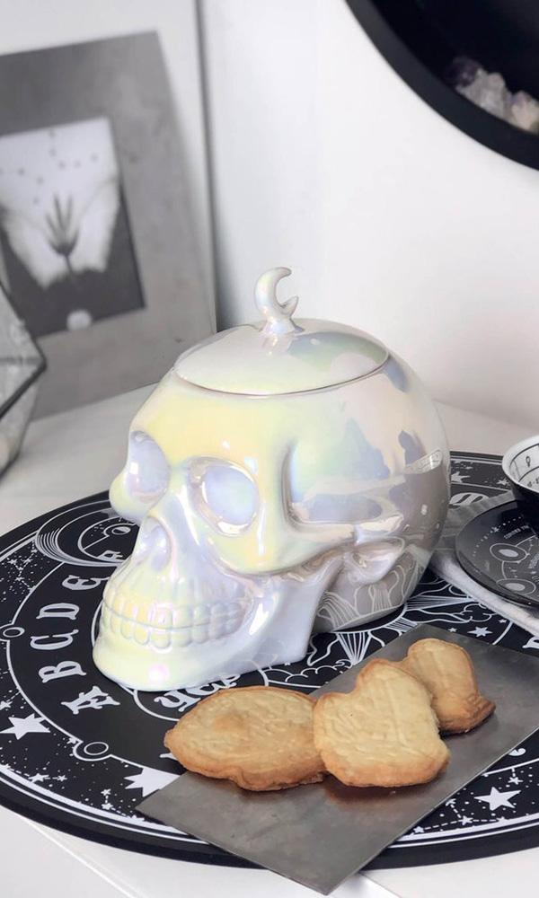 Skull [Aura] | COOKIE JAR