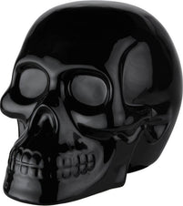 Skull [Black] | DÉCOR