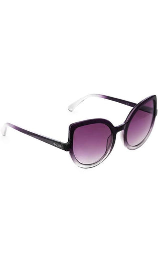 Space Kitty [Purple] | SUNGLASSES
