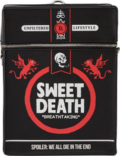 Sweet Death | BACKPACK