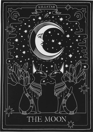 The Moon | TAPESTRY