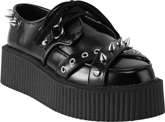 Twisted | CREEPERS