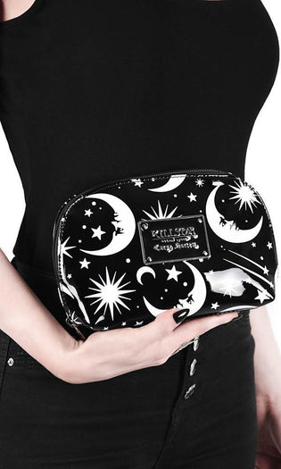 Under The Stars | MAKEUP BAG