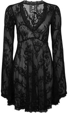Vesta Lace | DRESS