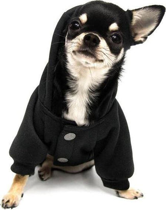Witch Mom | DOG HOODIE