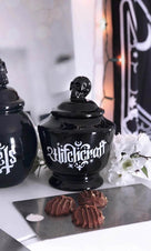 Witchcraft | CERAMIC JAR
