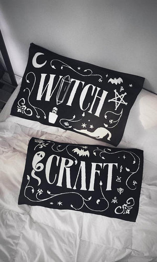 Witchcraft | PILLOWCASES