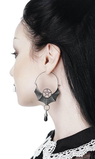 Witching Hour | EARRINGS