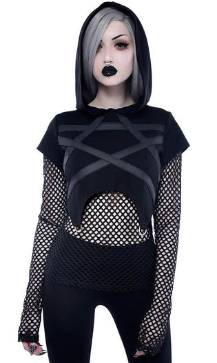 Witchnet | HOOD TOP